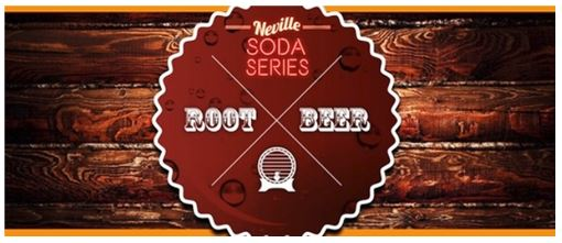 Root Beer Soda Series - Neville Museum
