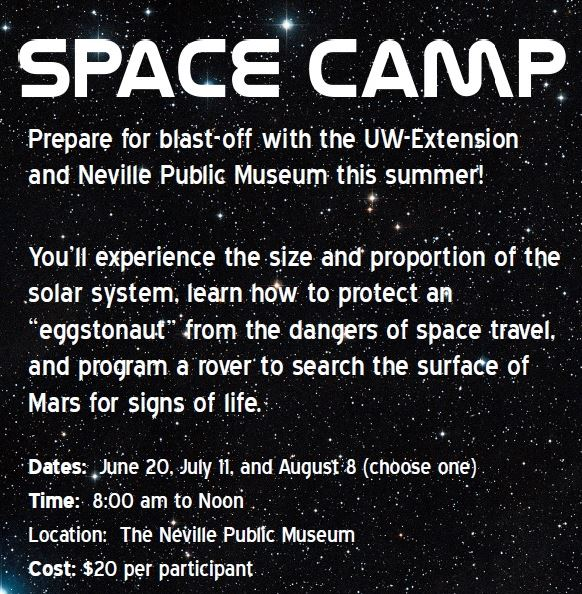 Space Camp for Kids
