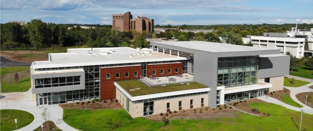 Brown County STEM Innovation Center