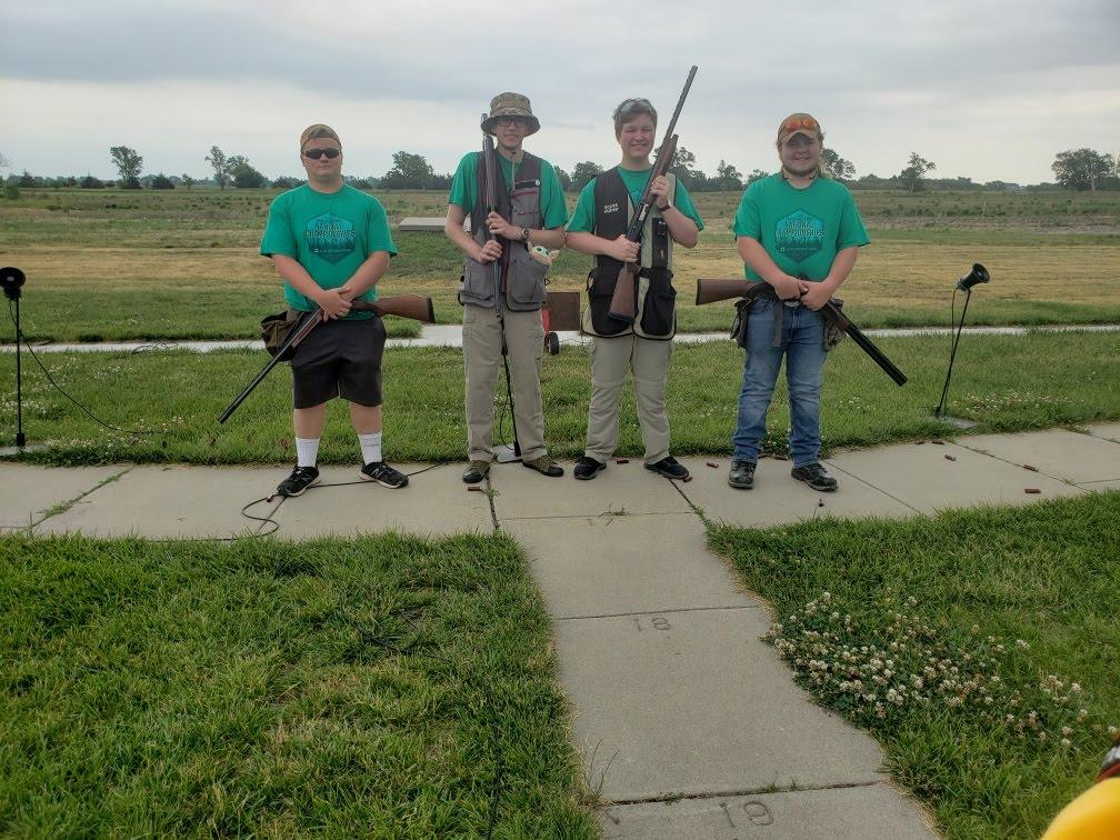Shotgun Team