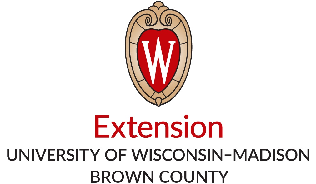 Extension Brown County Logo