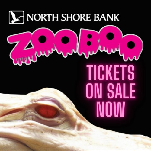 Zoo Boo Tickets On-Sale Now
